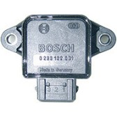 Sensor TPS - DS 1909 - Golf, Passat, Polo Classic